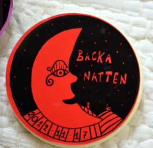 Backaknappar2012