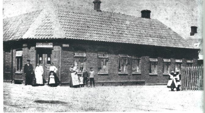 Jönssons Hökeri