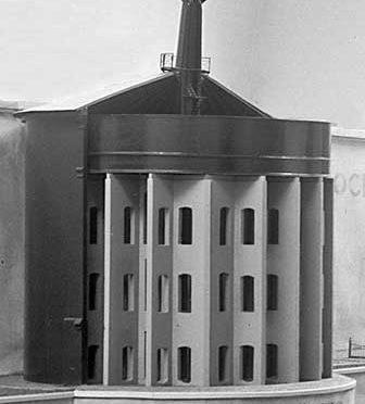 Sista föredraget  om Kirsebergs vattentorn den 27 september kl.14.00  i trädgården. Väl mött!
