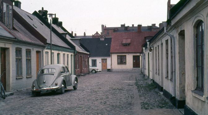 Korngatan