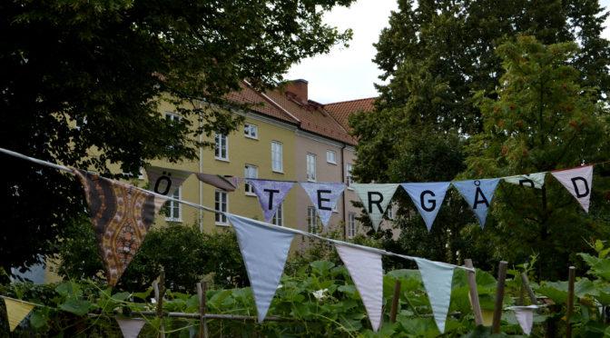 Möten på Östergårds 100-års fest