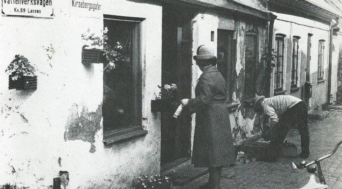 Kirsebergsgatan 29