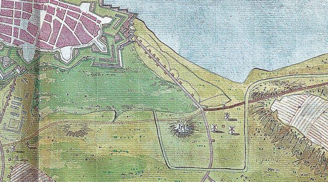 Mordet på Kirseberg 1720