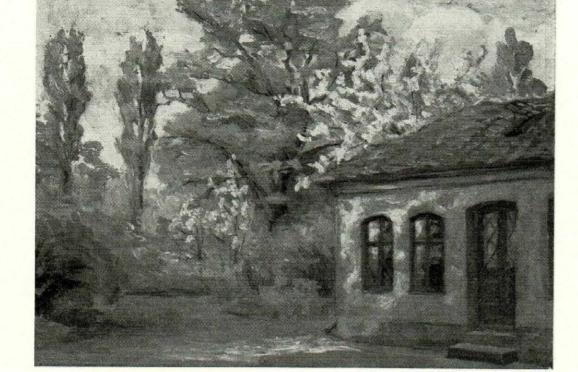 Östra Småbarnsskolan (1871) på Östra Förstadsgatan 26