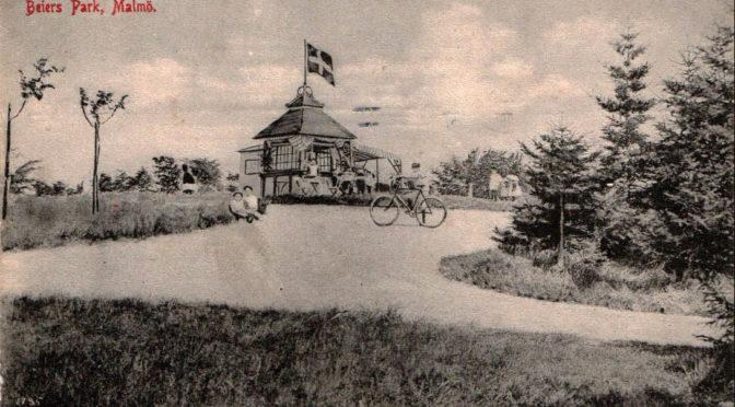 Beijers Parks Café genom tiderna