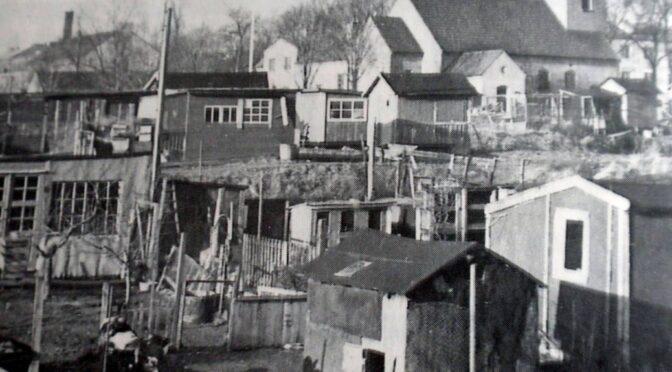 Kirsebergs backabusar av Lennart Krigaren Olsson