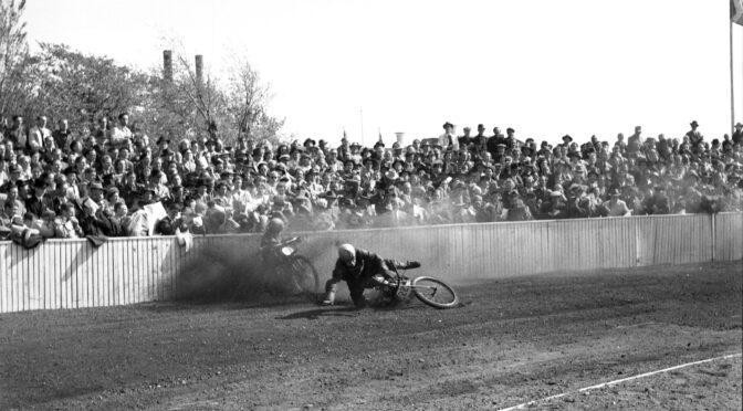 Speedway i Arlöv 1951